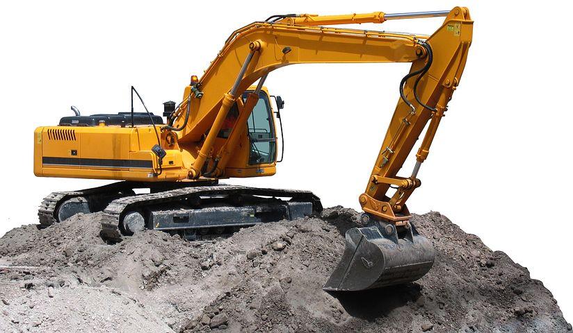 Effettuare uno scavo sicuro, è il punto di partenza per avere un cantiere sicuro