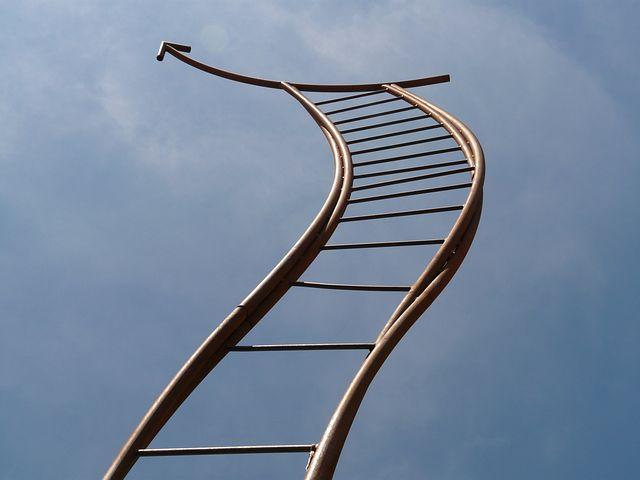Gli infortuni con le scale portatili la fanno da padrone: perché?