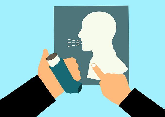 Asma e malattia professionale: prevenire è meglio che curare