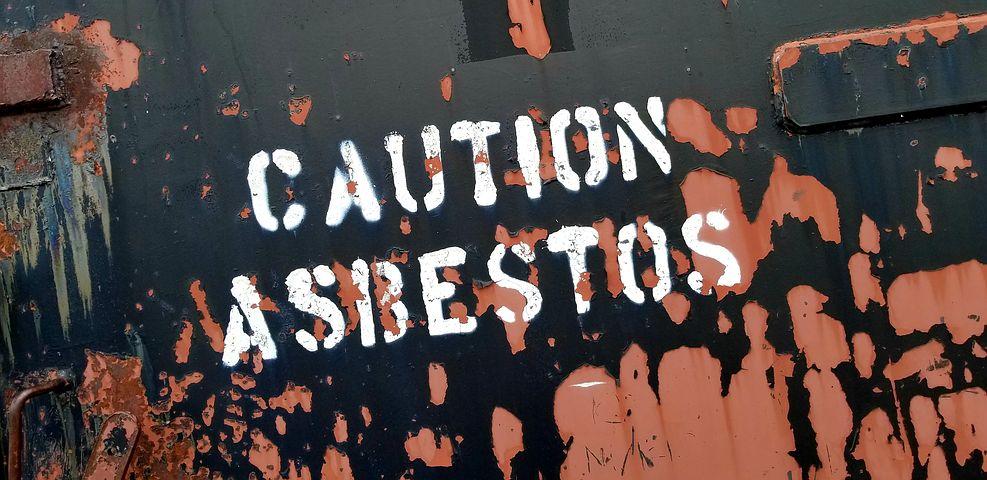 Riconoscere l'amianto, rimuoverlo in sicurezza e smaltirlo correttamente