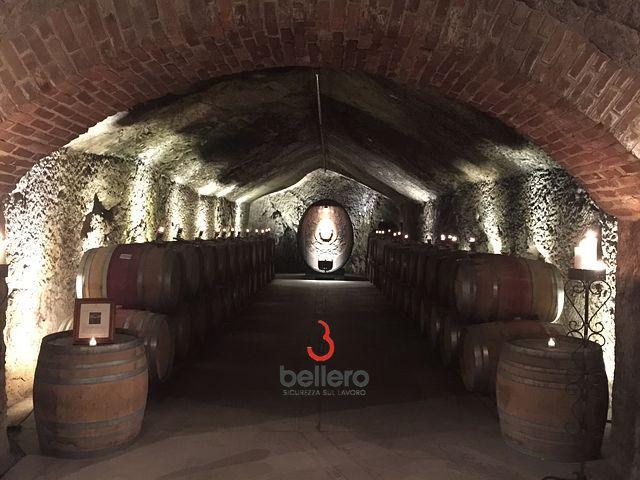 La valutazione dei rischi nelle cantine vinicole