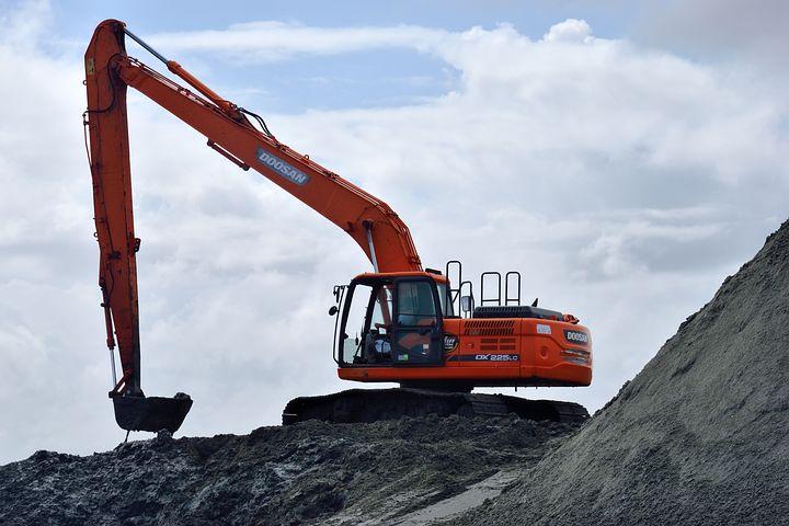 Approcciarsi correttamente alle attività di scavo, permette di lavorare meglio e in sicurezza