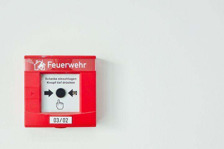 La valutazione del rischio incendio, aiuta a formare adeguatamente le squadre di emergenza
