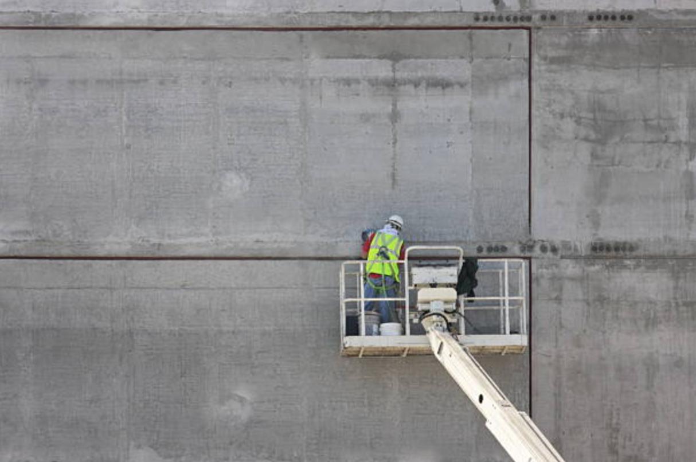 Valutare l'utilità della piattaforma di lavoro elevabile in relazione ai lavori da eseguire