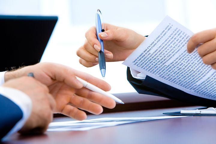 Differenza tra contratto d'appalto e contratto di somministrazione