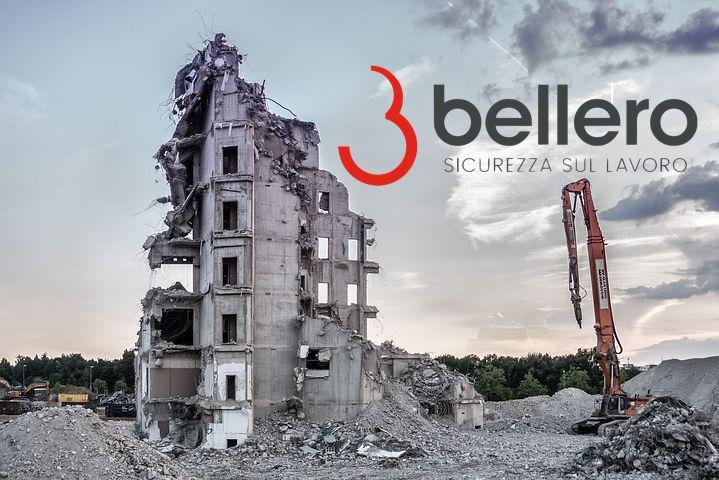 Attività di demolizione in cantiere ed interferenze con altri soggetti e luoghi