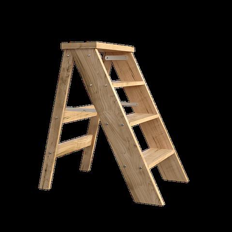 Le scale non sono tutte uguali: scegli quella giusta!