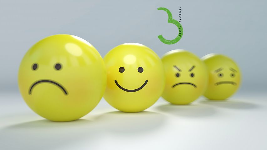 Che vita sarebbe senza emozioni? Scoprilo con noi!