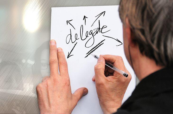La delega delle funzioni è un'opportunità, non una garanzia