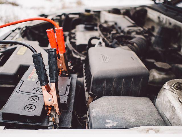Cerchiamo di capire se il mio locale è idoneo per la ricarica e per lo stoccaggio delle batterie