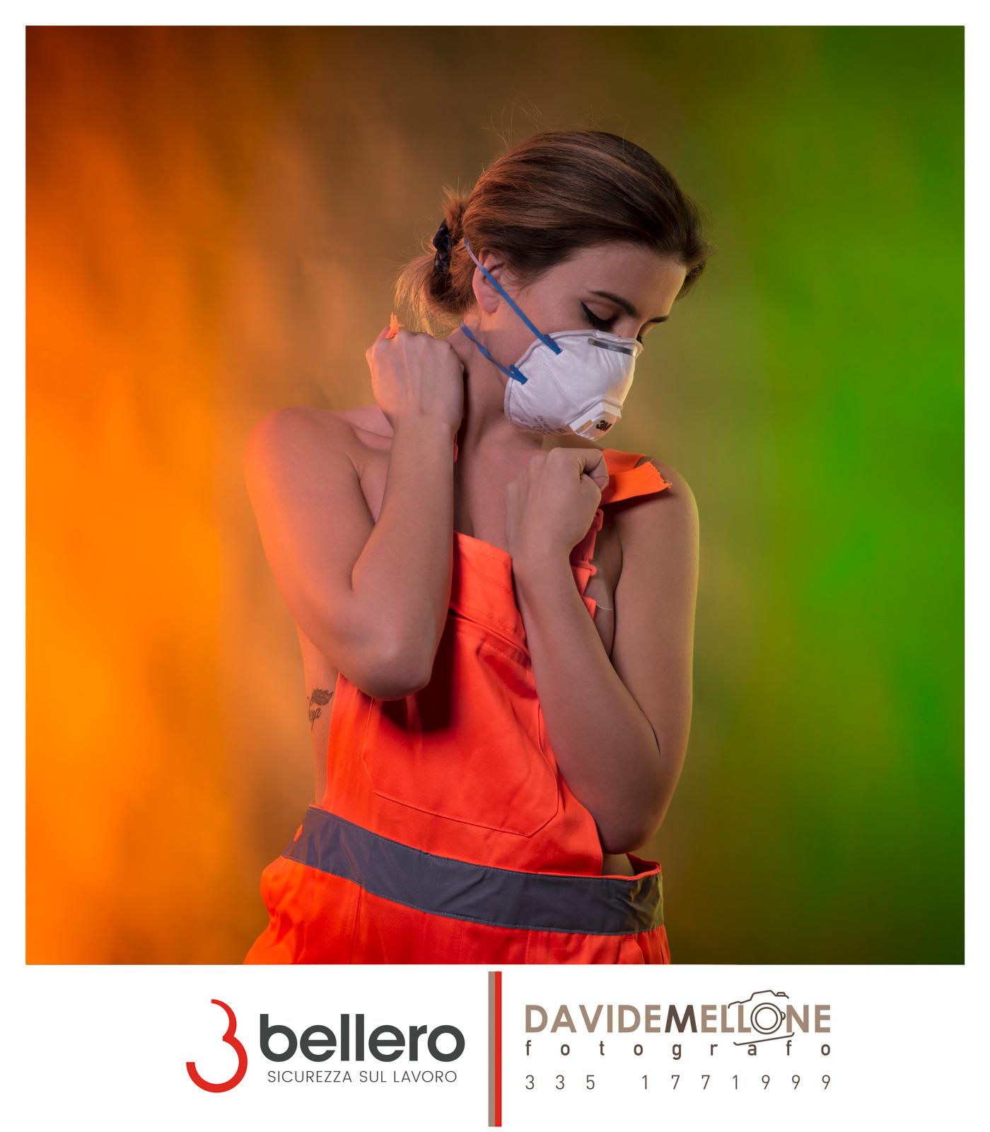 Altri colori per le comuni maschere a filtro