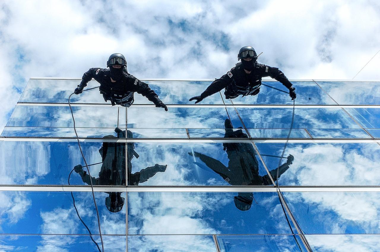 Valutazione dei rischi e pianificazione delle conseguenti misure di prevenzione e protezione