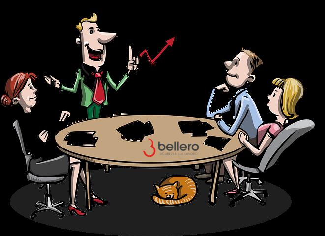 Definizione dei ruoli delle imprese ed identificazione delle responsabilità