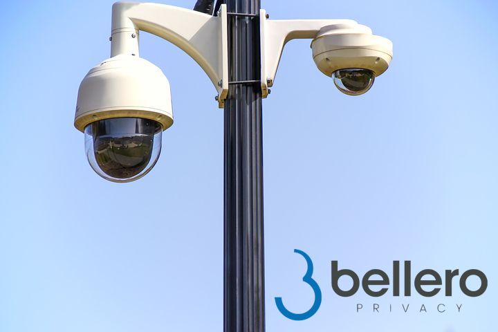 La tecnologia nei sistemi di videosorveglianza è efficace, ma è conforme al nuovo regolamento sulla privacy